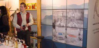 Spirituosenproduktion Schweiz: Historischer Tiefstand