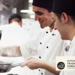 Kitchen Friends N°5 im Couds Zürich: Kochen ist Rock'n'Roll