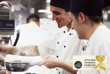 Kitchen Friends N°5 im Clouds Zürich: Kochen ist Rock'n'Roll