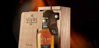 Der neue Slyrs 12 years Whisky