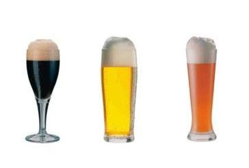 Bierfarbe: Ob blond, ob braun – Das Malz macht's!