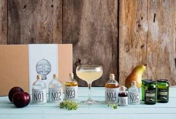 Drink-Syndikat liefert die Cocktail-Box ab sofort auch in die Schweiz