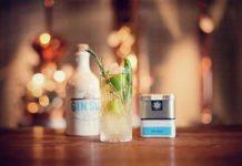 Gin Soul – die neue Kräutertee-Komposition von samova