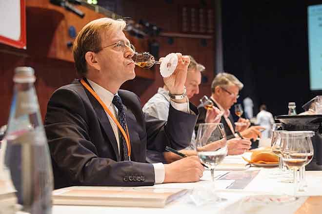 Internationaler Spirituosen Wettbewerb (ISW) 2015 mit Rekordbeteiligung
