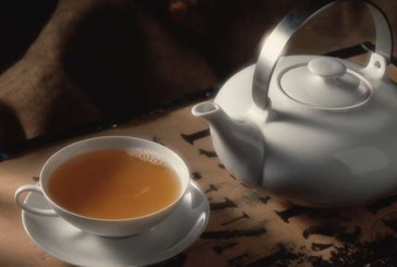 Leichtigkeit und Energie – Mit Tee den Akku aufladen