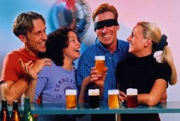 So werden Sie zum Bier-Sommelier: Tipps für die Bierverkostung zu Hause