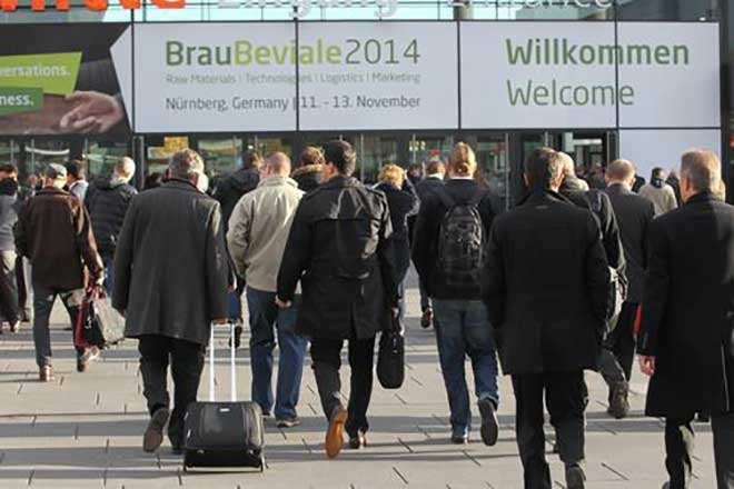 BrauBeviale 2015: Innovationen beleben