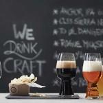 Craft Bier Gläser für Craft Bier Liebhaber