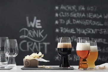 """Craft Beer Glasses"" im funktionellen Design überzeugen beim Red Dot Award"