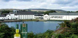 Laphroaig feiert Jubiläum mit einer limitierten Sonderedition