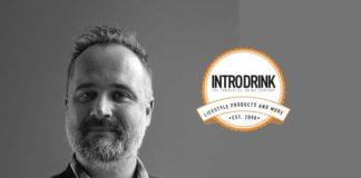 Oliver Niederer, Geschäftsführer und Partner bei Introdrink