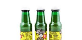 Omi's Apfelstrudel – Ein Getränk überrascht die Welt