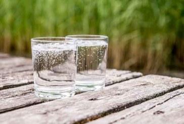 Schweizer Mineralwasserbranche: durchzogene Bilanz 2015