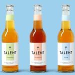 Talent – Der erste Eistee, der nach Tee schmeckt