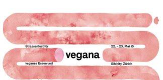 Vegana 2015 in Zürich: Die vegane Lebensweise in ihrer gesamten Vielfalt
