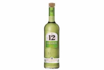12 Hierbos – der Neue aus dem Hause Ouzo 12