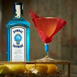 "Sigrid Ehm ist ""Bombay Sapphire World's Most Imaginative Bartender 2015"""