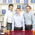 Deutscher Gründerpreis: Münchner StartUp Braufässchen unter den drei Finalisten