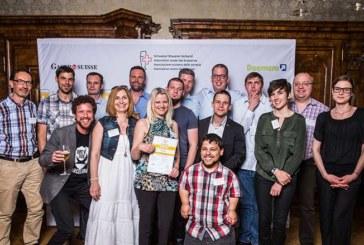 21 neue Schweizer Botschafter für mehr Biervielfalt und Biergenuss