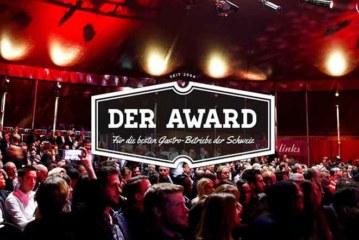 Best of Swiss Gastro: 34 Lokale aus der Region Nordwestschweiz sind nominiert