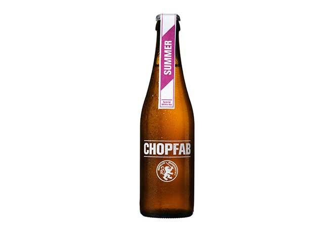 Neues Sommer-Bier der Brauwerkstatt Doppelleu sorgt für Abkühlung