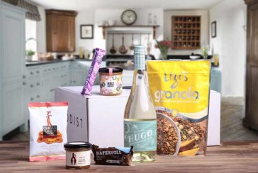 FOODIST expandiert mit monatlicher Gourmet Überraschungsbox in die Schweiz