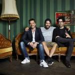 MyCokeMusic Soundcheck 2015 - Pegasus-Frontmann Noah Veraguth neu in der Jury