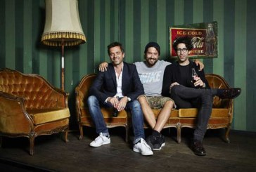 MyCokeMusic Soundcheck 2015 – Pegasus-Frontmann Noah Veraguth neu in der Jury