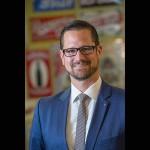 Marcel Kreber ist Direktor des Schweizerischen Brauerei-Verbandes