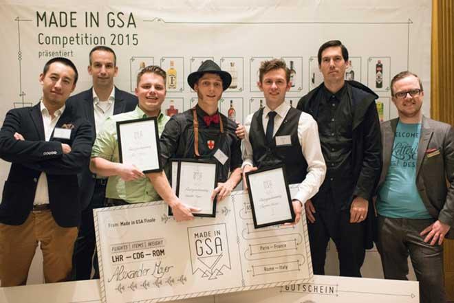 Mehr Heimat an der Bar! Alexander Mayer aus Freiburg gewinnt