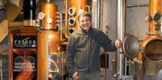 Interview mit Marcel Telser: Inhaber und Master Distiller der Telser Distillery Triesen (Lie)