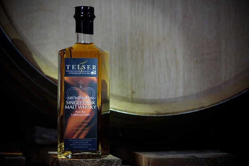 Telsington VII Single Malt Whisky