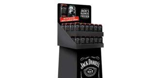 Brown-Forman bringt zweite Sonderedition für die Jack Daniel's Premix-Longdrinks auf den Markt