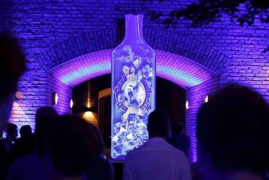 """Bombay Sapphire Gin eröffnet Pop-up Bar im Berliner """"Sodom und Gomorra"""""""