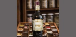 Cinzano 1757 Rosso: Neue Premium-Zutat authentischer Craft Cocktails