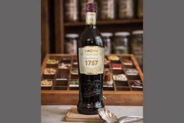 Cinzano 1757 Rosso: Neue Premium-Zutat authentischer Craft Cocktails