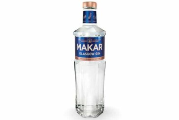 "Makar Glasgow Gin gewinnt zwei ""Master"" Medals bei den Global Gin Masters 2015!"