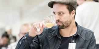 Schweizer Nationalmannschaft an der vierten Weltmeisterschaft der Sommeliers für Bier in Brasilien