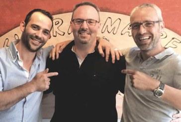 Sierra Madre wächst und beruft Marcus da Costa in die Geschäftsführung