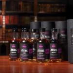 Five Lions startet Abonnements mit schottischen Whiskys
