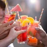 TEE Ist heiss auf EIS: Gesunde Eistee-Drinks in 5 Minuten
