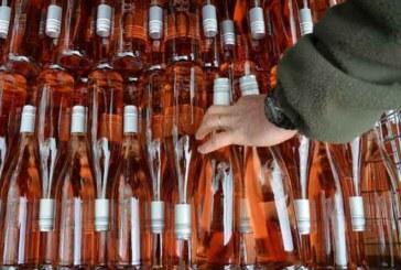 Roséwein weltweit im Trend