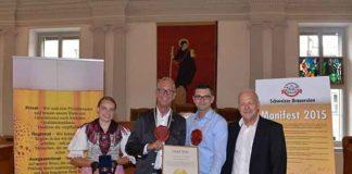 Unabhängige Schweizer Brauer mit Manifest für mehr Bierkultur