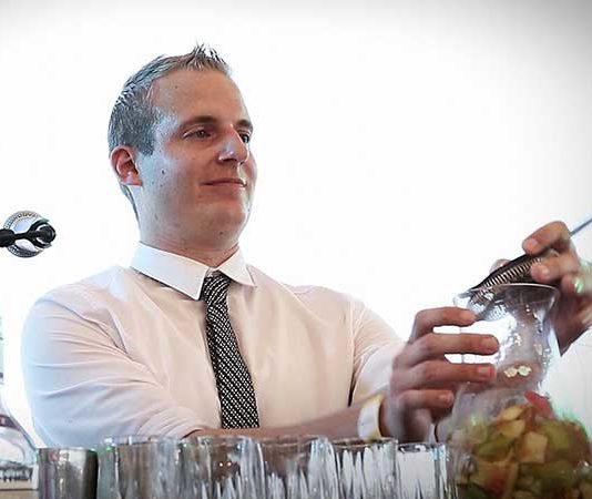 Jose Cuervo Dons of Tequila - Der Schweizer Finalist heisst Andi Walch