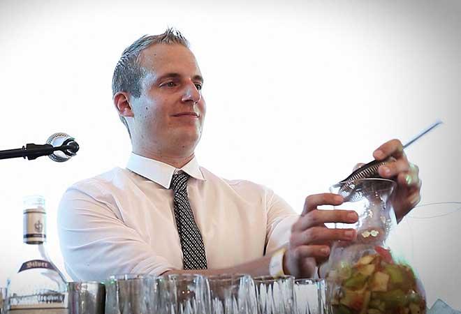 Jose Cuervo Dons of Tequila – Interview mit dem Schweizer Finalisten Andi Walch
