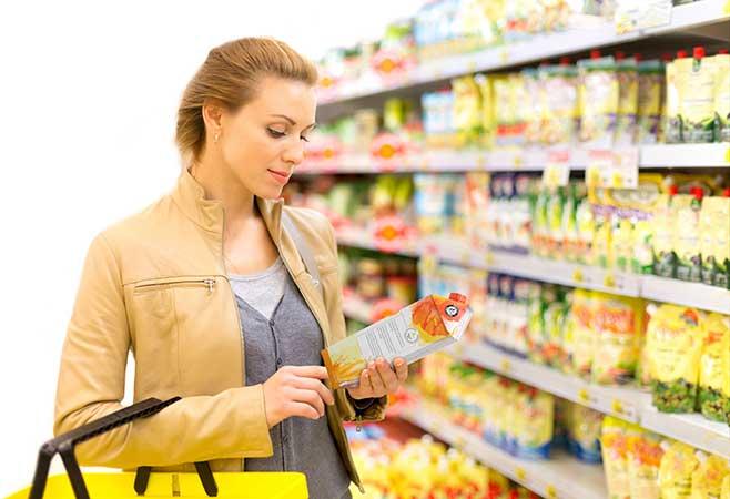 Umweltbelange werden immer wichtiger für Kaufentscheidungen der Verbraucher