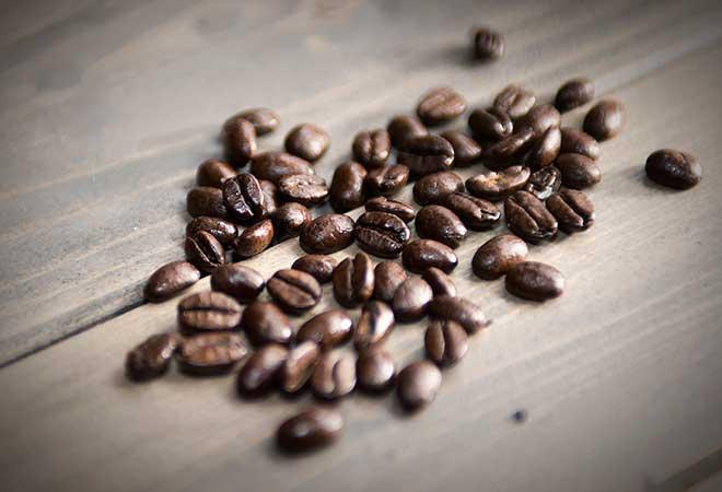 Erich's Dröhnung und anderes über die Geschichte des Kaffees