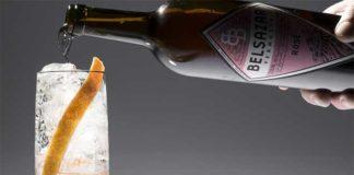 BELSAZAR Vermouth Rosé gewinnt bei der diesjährigen IWSC die Gold-Medaille
