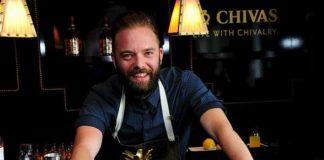 Der Engländer Josh Reynolds ist der Chivas Master 2015
