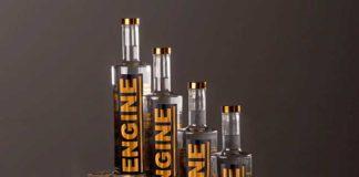 ENGINE Gin: Bodenständiger Gin mit unkonventionellem Marketing